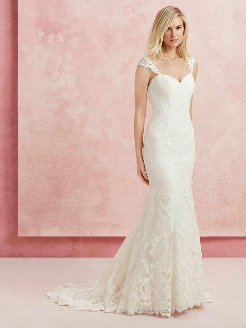 Style BL218 Harmony | Beloved By Casablanca Bridal