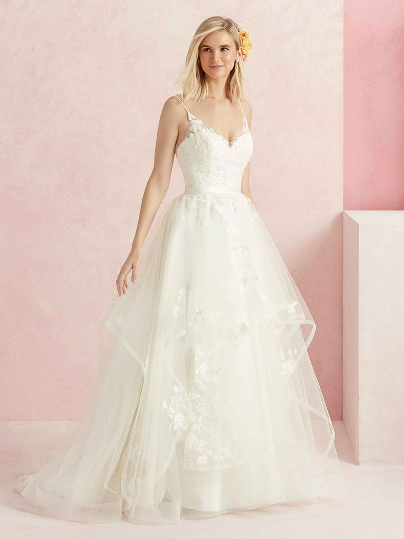 Style BL219 Sweet | Beloved By Casablanca Bridal