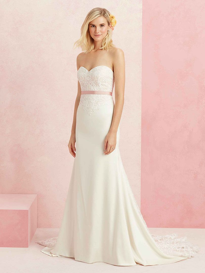 Style BL221 Affection | Beloved By Casablanca Bridal