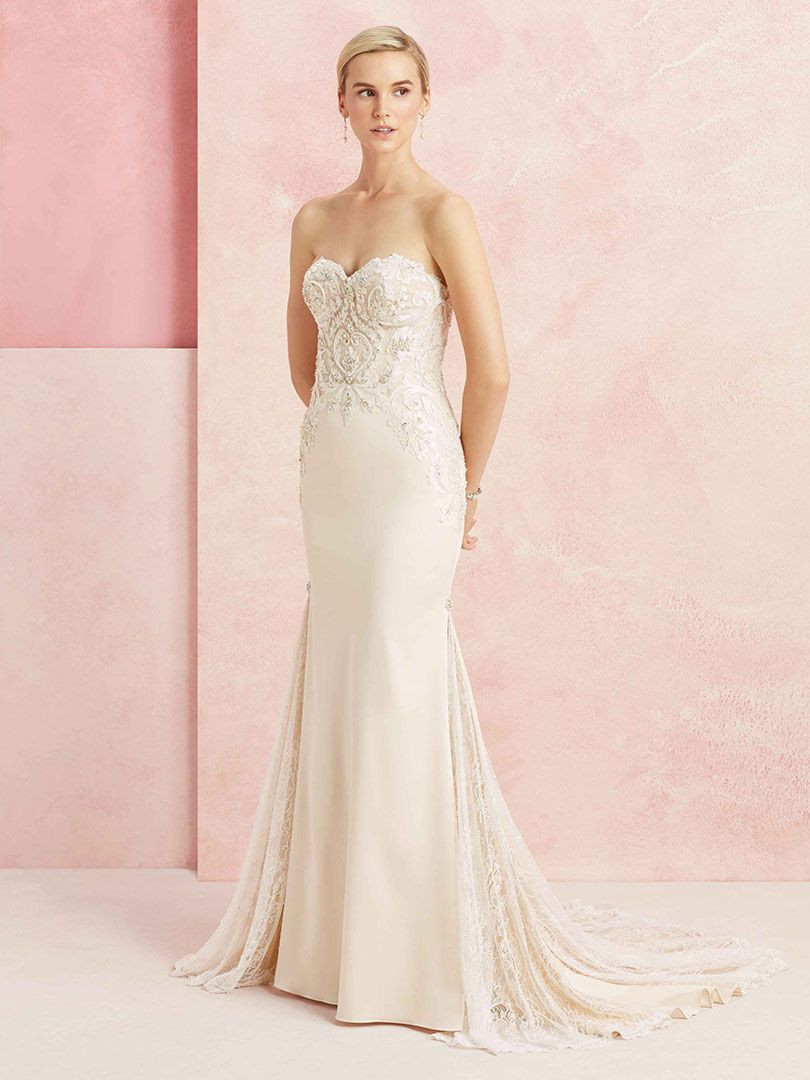 Style BL224 Confidence | Beloved By Casablanca Bridal