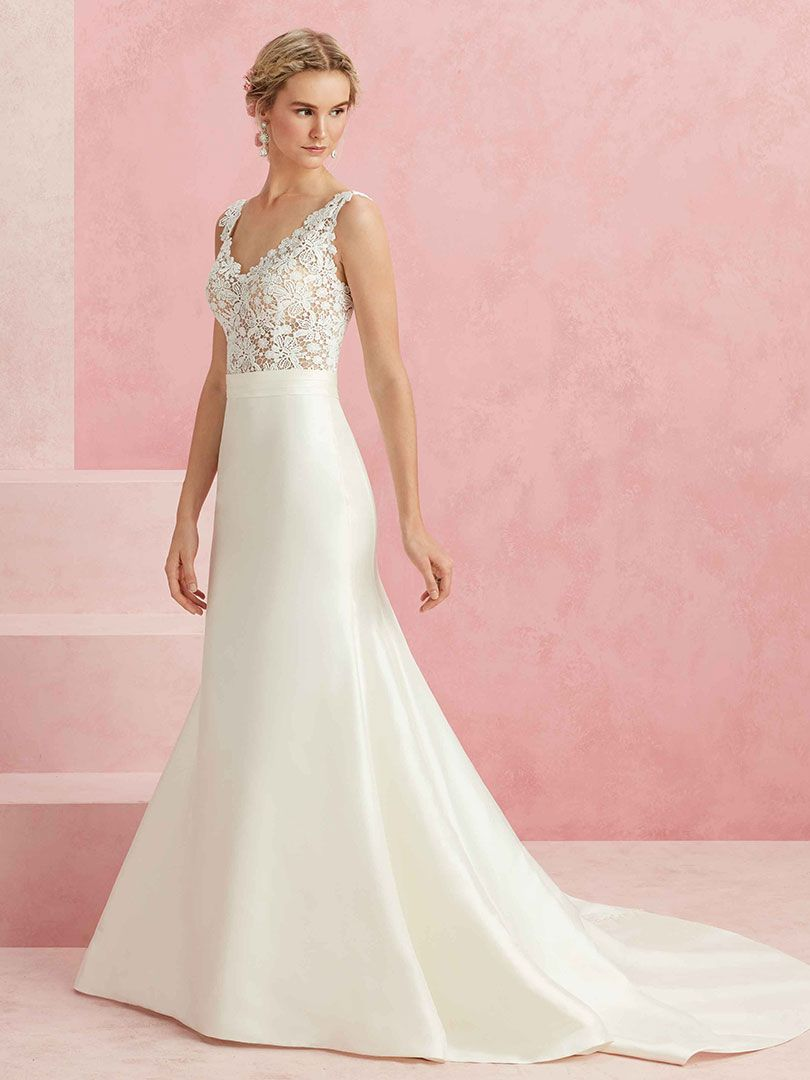 Style BL230 Darling | Beloved By Casablanca Bridal