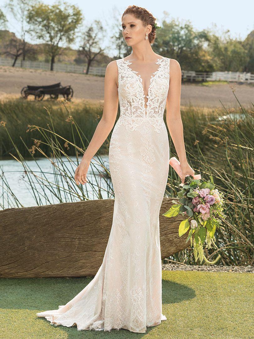 Style BL268 Pippa | Beloved By Casablanca Bridal