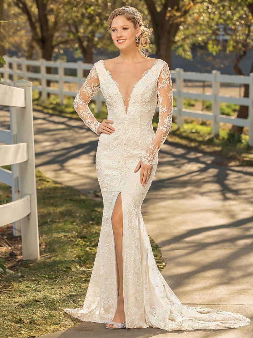 Style Bl280 Britta Beloved By Casablanca Bridal