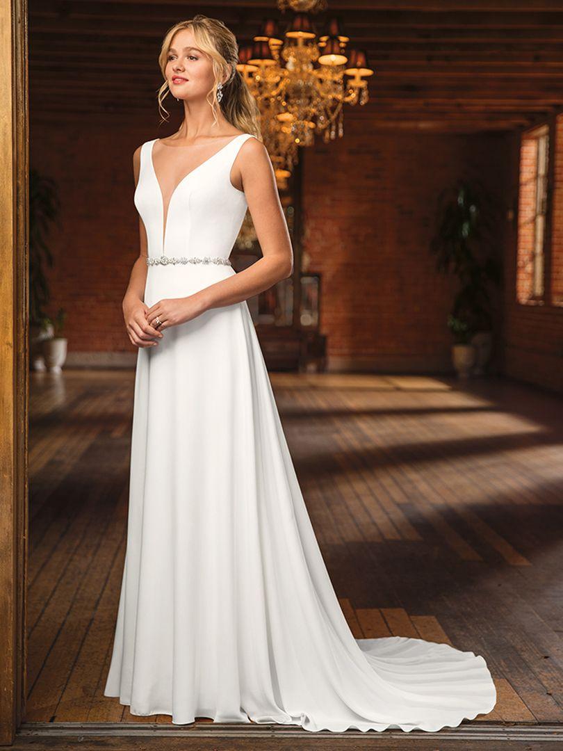 Style Bl283 Emma Beloved By Casablanca Bridal